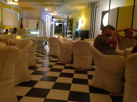 Restaurant Zafferano Photo