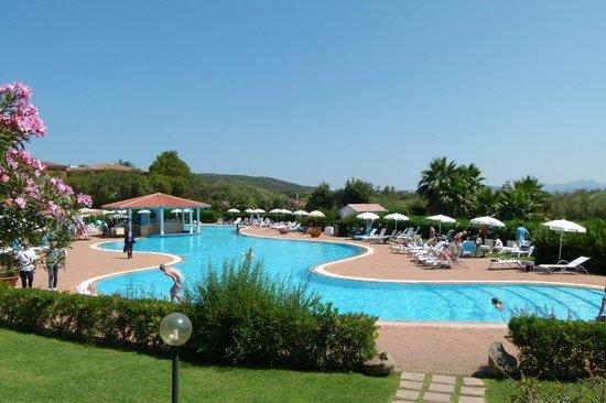 Geovillage Sport Wellness & Convention Resort : Pool