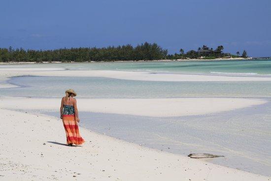 Chub Cay: The forgotten beach