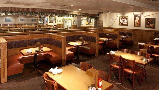 Damons Restaurant Ohio