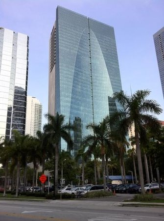 邁阿密康拉德酒店照片