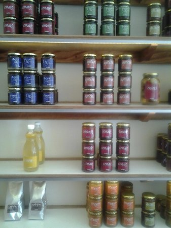 The Eatery Hermanus: and more deli delights