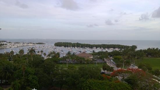 Panorama Restaurant & Sky Lounge : Views