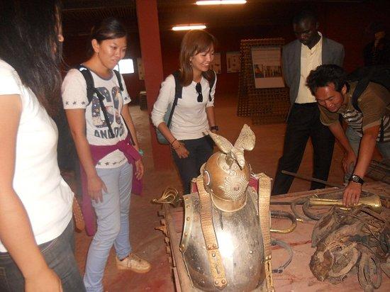 Mankon Museum