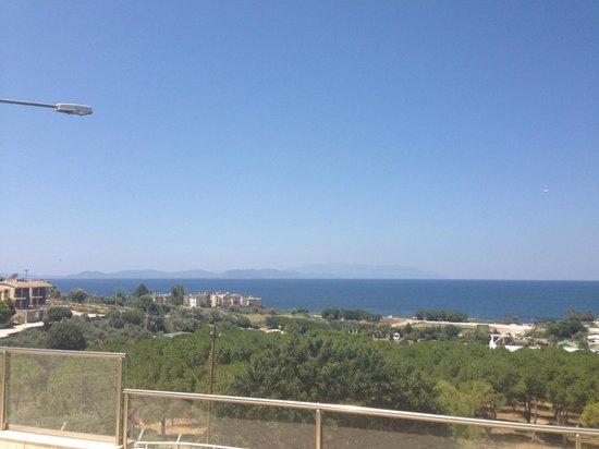 Lavista Boutique Hotel: Perfect Views!