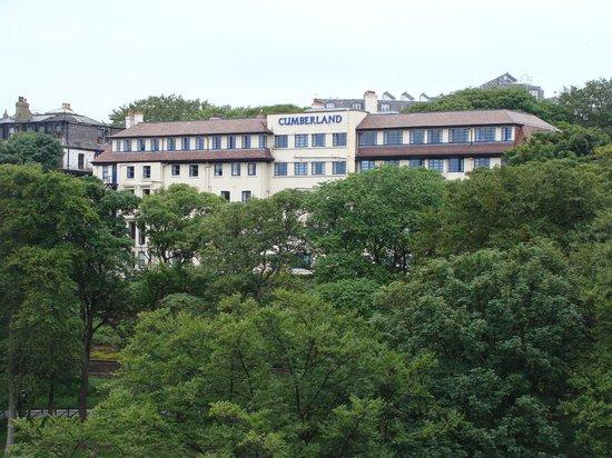 Berland Hotel