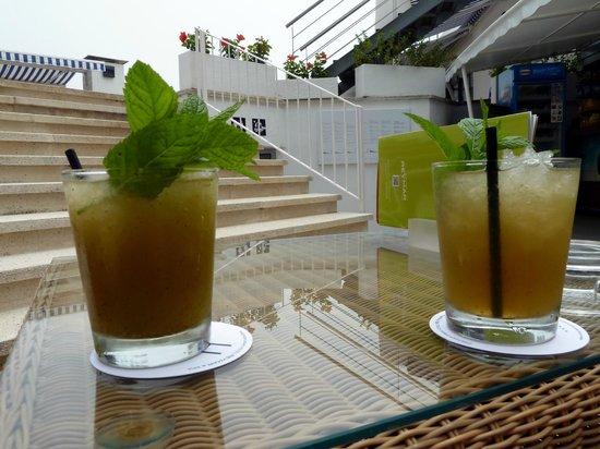 Premier Gran Hotel Reymar & Spa: il mojito di Jesus