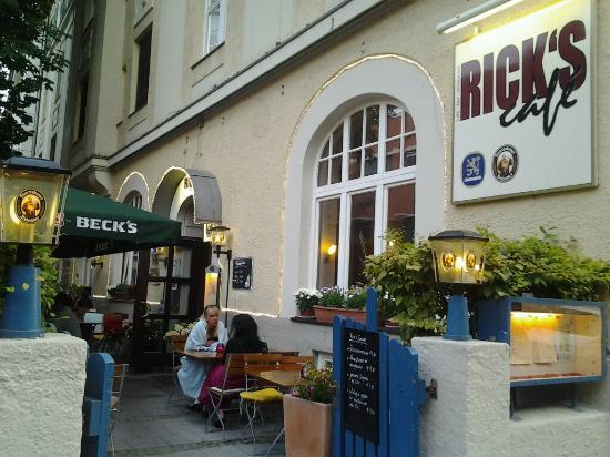 Hotels Near Hofbrauhaus