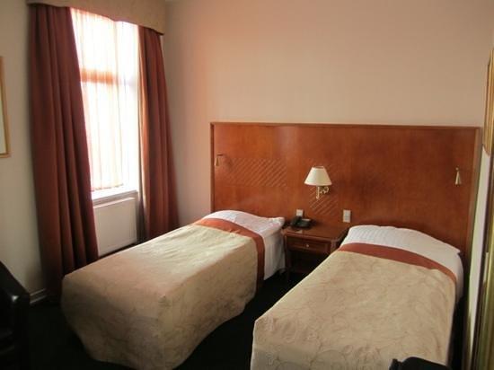 Фотография Hotel Du Nord Copenhagen
