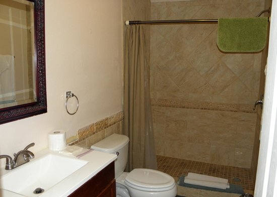 SPI Cabanas : Bathroom