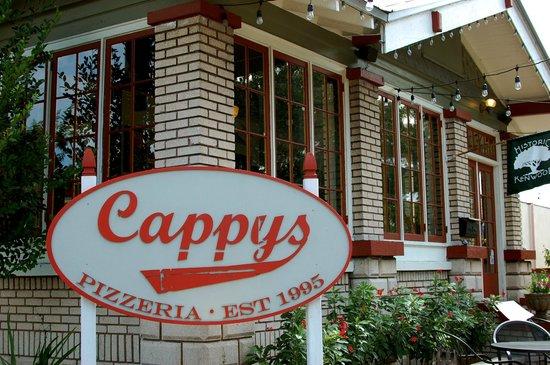 Cappy's Pizzeria