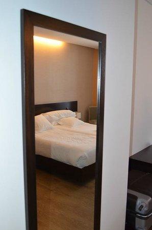 Hotel Gastronómico San Miguel: habitacion del tercer piso