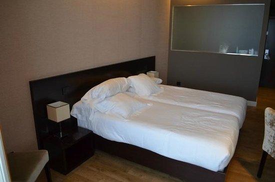 Hotel Gastronómico San Miguel: tercer piso