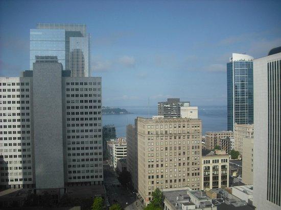 Inn at the WAC : city views
