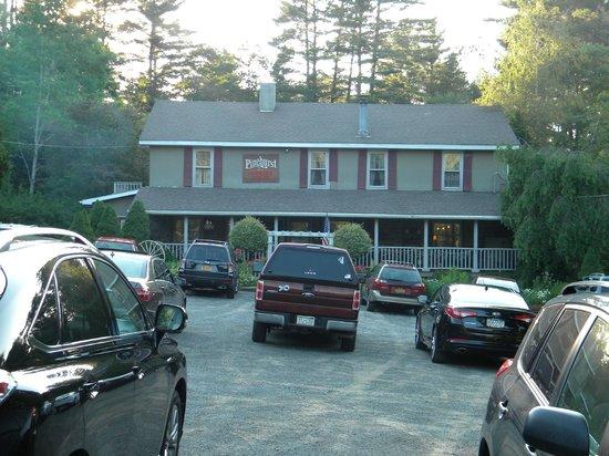 Pinehurst Lodge : Pinehurst Country Lodge