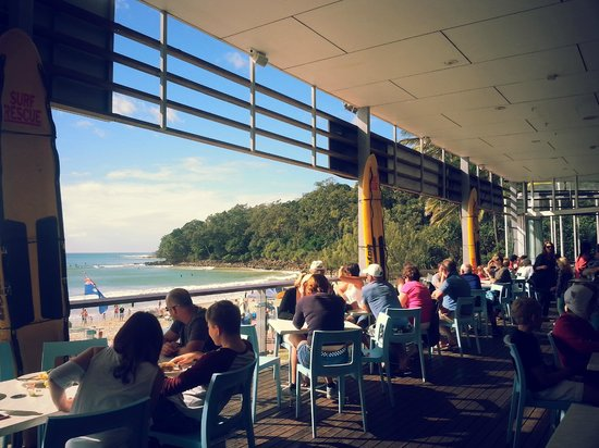 This photo of Noosa Heads Surf Life Saving Club is courtesy of TripAdvisor