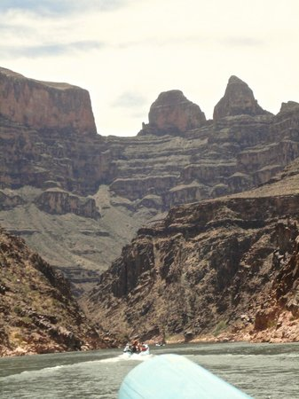 Hualapai River Runners: Awesomeness of the Grand Canyon