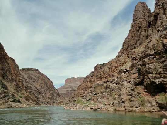 Hualapai River Runners: Rafting on the Colorado