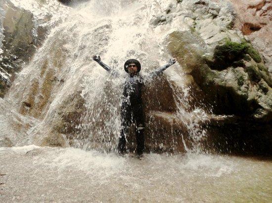 Hualapai River Runners: Supai Falls
