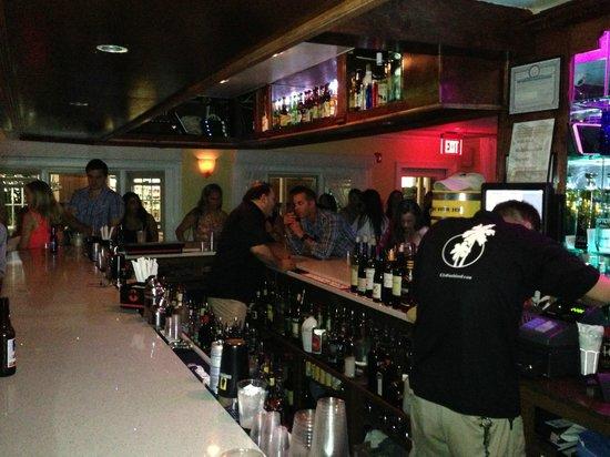 CJ's Restaurant & Bar: Late Nigh at CJ's