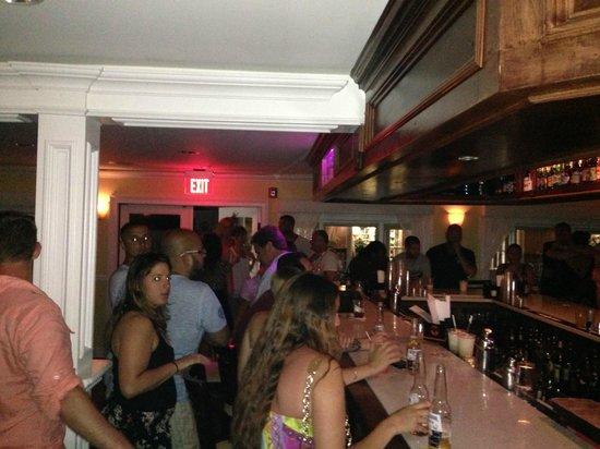 CJ's Restaurant & Bar: Late Night of CJ's