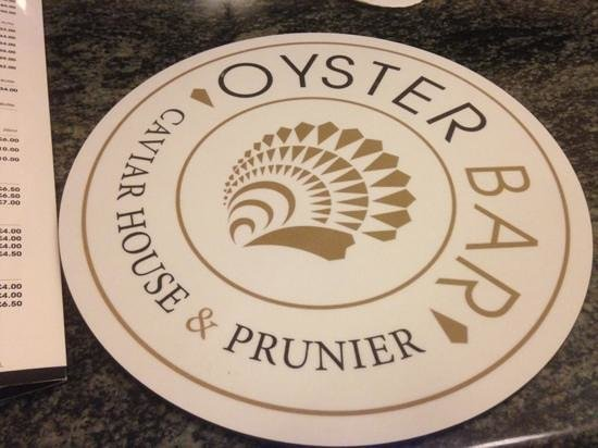 Caviar House Oyster Bar Photo