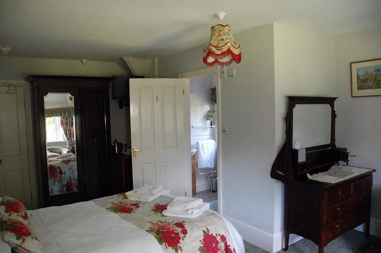 The Knole Farm: Our room #2.