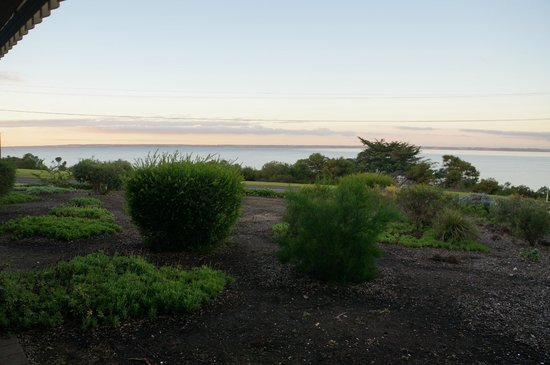 Kangaroo Island Seaside Inn : The view from the room