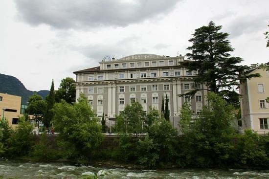 Hotel Meranerhof Photo