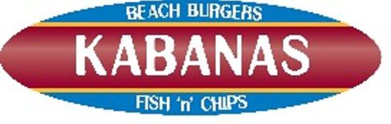 Kabanas Beach Burgers & Fish n Chips: Kabanas