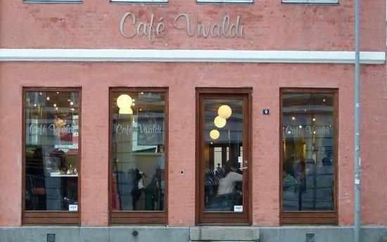 cafe valentin helsingør