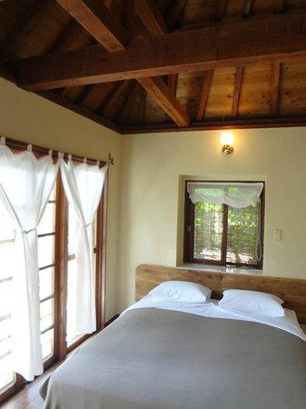 Sapunaya : お部屋