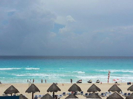 Golden Parnassus All Inclusive Resort & Spa Cancun: Paraíso