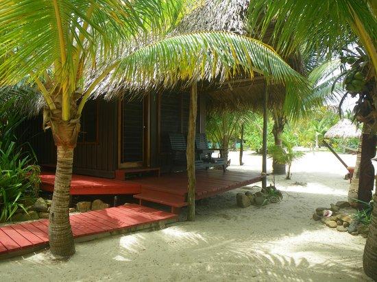 Singing Sands Inn: Cabana No. 1