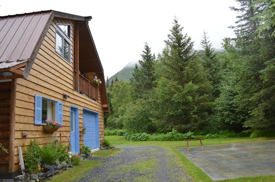 Teddy s Inn the Woods Bed and Breakfast 사진