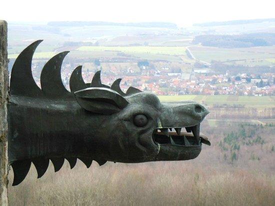 Giechburg