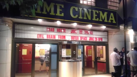 ‪Time Cinema‬