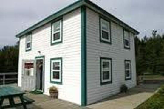 Norris Point, Kanada: getlstd_property_photo