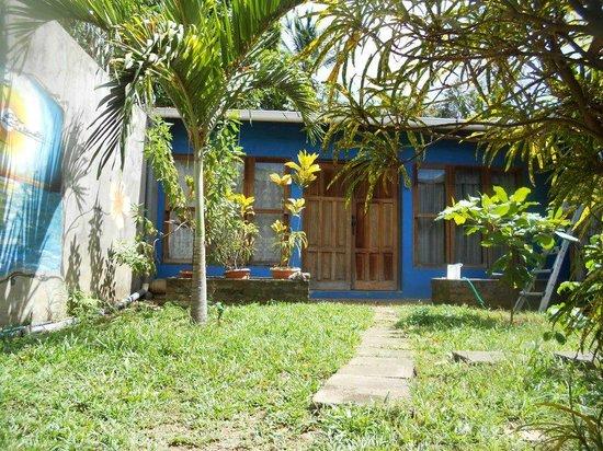Yogi's Hostel