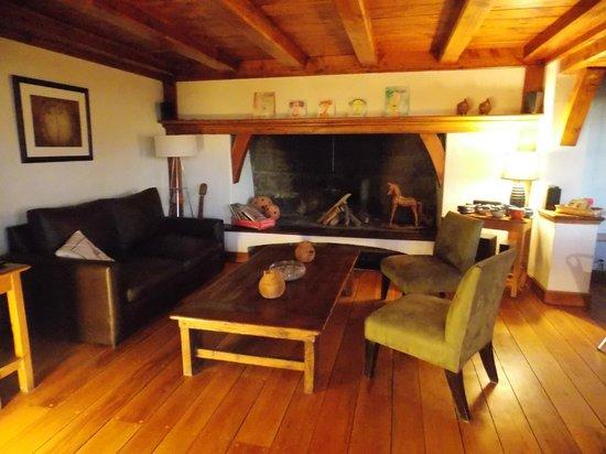 La Barraca Suites: lugar hermoso para disfrutar la tranquilidad