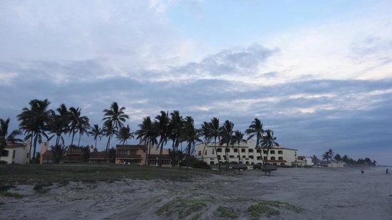 Estrella Del Mar Resort Mazatlan: hotel