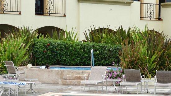 Estrella Del Mar Resort Mazatlan: jacuzzi