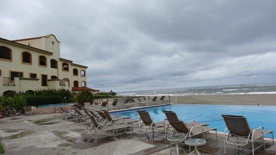 Estrella Del Mar Resort Mazatlan: relax