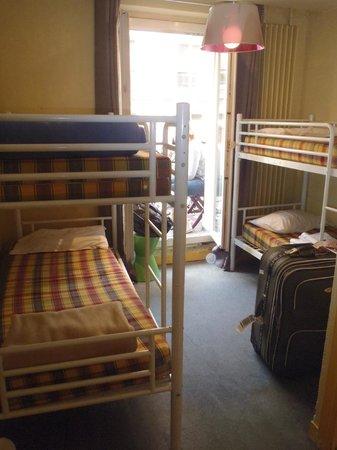 Vintage Hostel 사진