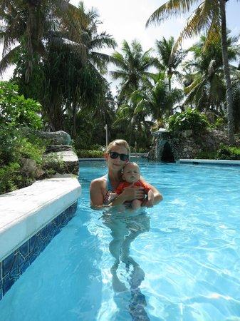 Sunrise Beach Clubs and Villas: Pool
