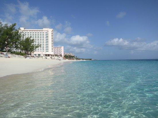 Sunrise Beach Clubs and Villas: Beach