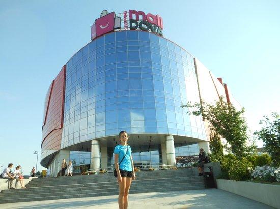 Malldova Shopping Mall Chisinau Moldova Top Tips