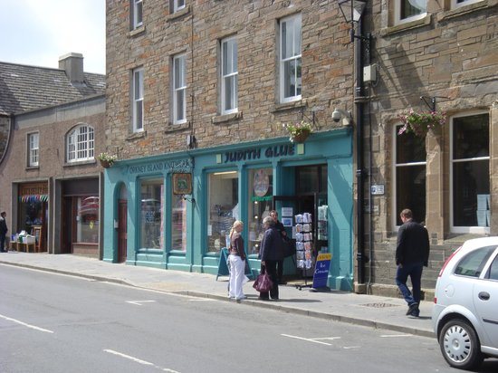 The Real Food Cafe and Restaurant: Streetview