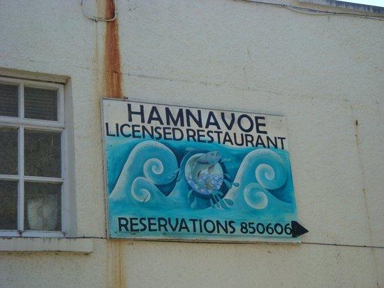 Hamnavoe: best restaurant in Stromness