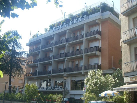 Photo of President Hotel Chianciano Terme